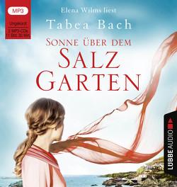 Sonne über dem Salzgarten von Bach,  Tabea, Wilms,  Elena