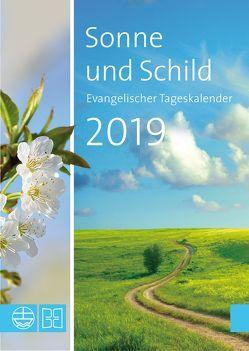 Sonne und Schild 2019 von Neijenhuis,  Elisabeth