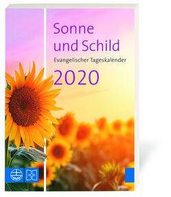 Sonne und Schild 2020 von Neijenhuis,  Elisabeth