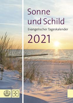 Sonne und Schild 2021 von Neijenhuis,  Elisabeth
