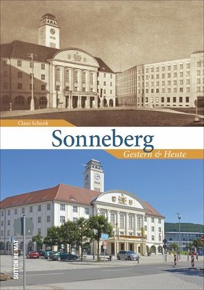 Sonneberg von Schunk,  Claus