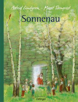 Sonnenau von Kornitzky,  Anna L, Lindgren,  Astrid, Törnqvist,  Marit