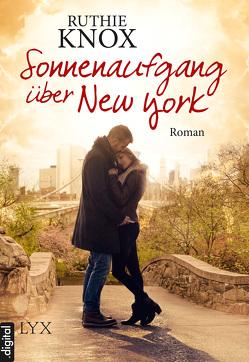 Sonnenaufgang über New York von Herbert,  Marion, Knox,  Ruthie