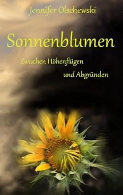 Sonnenblumen von Olschewski,  Jennifer