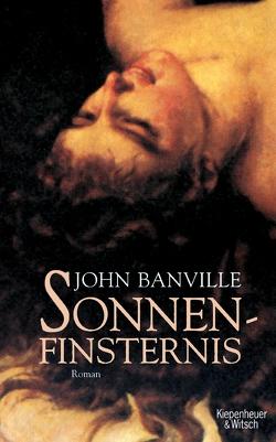 Sonnenfinsternis von Banville,  John, Schuenke,  Christa