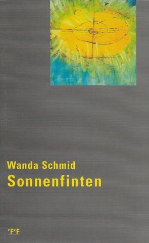 Sonnenfinten von Schmid,  Wanda
