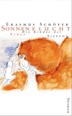 Sonnenflucht von Schöfer,  Erasmus