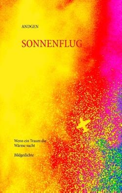 Sonnenflug von Gensheimer,  Andreas