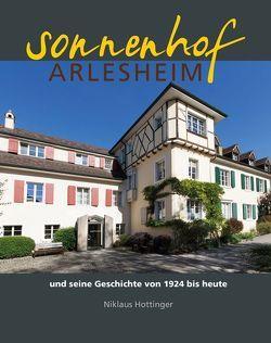 Sonnenhof Arlesheim von Hottinger,  Niklaus