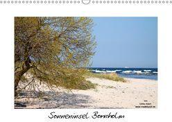 Sonneninsel Bornholm (Wandkalender 2019 DIN A3 quer) von Adam,  Ulrike