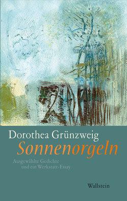 Sonnenorgeln von Grünzweig,  Dorothea