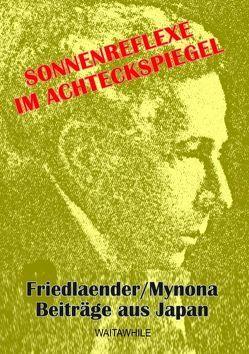 Sonnenreflexe im Achteckspiegel von Friedlaender,  Salomo, Geerken,  Hartmut, Thiel,  Detlef