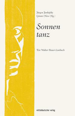 Sonnentanz von Hess,  Günter, Jankofsky,  Jürgen