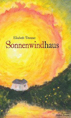 Sonnenwindhaus von Dommer,  Elisabeth