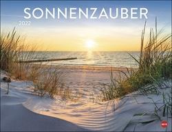 Sonnenzauber Kalender 2022 von Heye