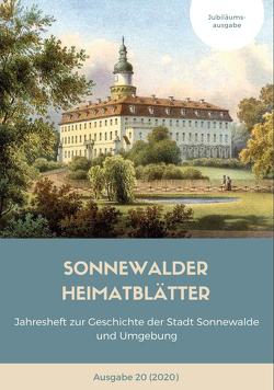 Sonnewalder Heimatblätter