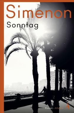 Sonntag von Klau,  Barbara, Simenon,  Georges, Wille,  Hansjürgen