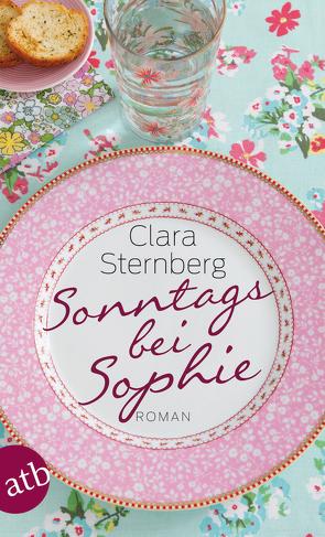 Sonntags bei Sophie von Sternberg,  Clara