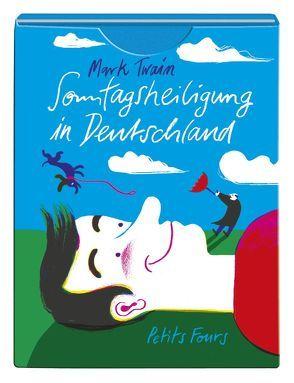 Sonntagsheiligung in Deutschland von Golden Cosmos, Twain,  Mark