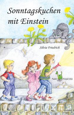 Sonntagskuchen mit Einstein von Friedrich,  Silvia