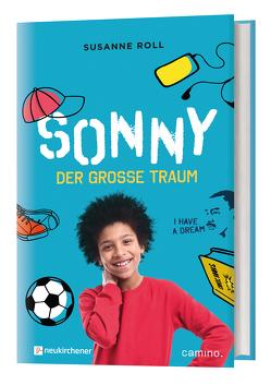 Sonny – der große Traum von Roll,  Susanne