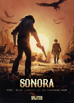Sonora. Band 3 von Dellac,  Benoît, Pécau,  Jean-Pierre