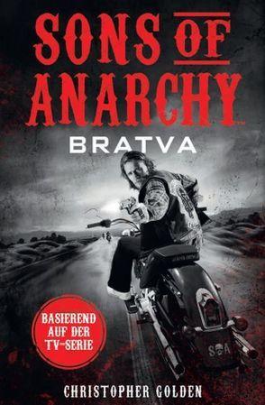 Sons of Anarchy: Bratva von Golden,  Christopher