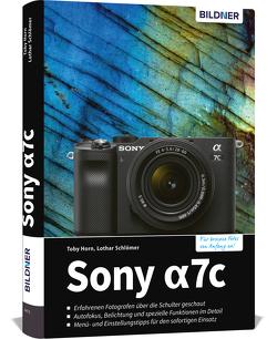 Sony A7C von Horn,  Tobias, Schlömer,  Lothar