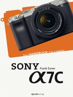 Sony Alpha 7C von Exner,  Frank
