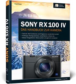 Sony RX100 IV von Exner,  Frank