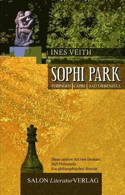SOPHI PARK von Veith,  Ines
