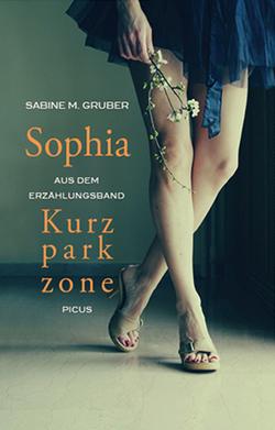 Sophia von Gruber,  Sabine M.