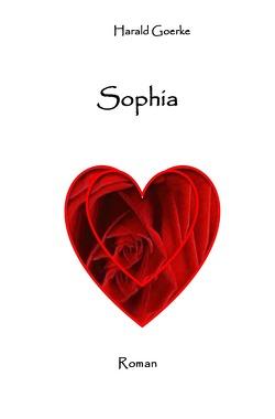 Sophia von Goerke,  Harald