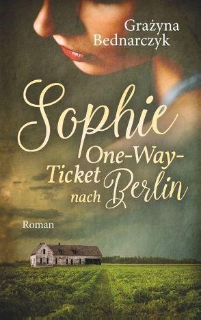 Sophie von Bednarczyk,  Grazyna