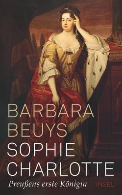Sophie Charlotte von Beuys,  Barbara