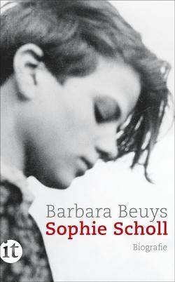 Sophie Scholl von Beuys,  Barbara