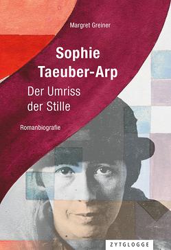 Sophie Taeuber-Arp von Greiner,  Margret