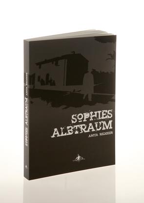 Sophies Albtraum von Christen,  Marcel, Redeker,  Anita, Spiegelberg Verlag