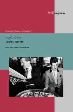 Sophistication von Geer,  Nadja