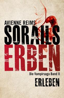 SORAILS ERBEN Band II von REIMS,  AVIENNE