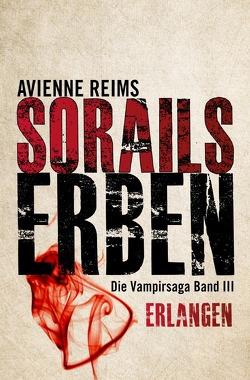 Sorails Erben Band III von REIMS,  AVIENNE