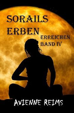 SORAILS ERBEN BAND IV von REIMS,  AVIENNE
