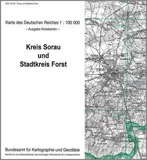 Sorau und Forst