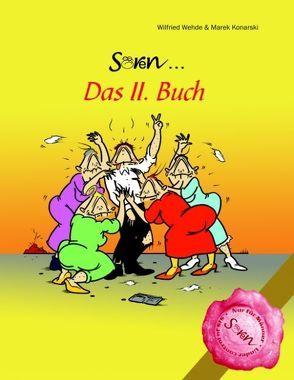 Sören… Das II. Buch von Konarski,  Marek, Wehde,  Wilfried