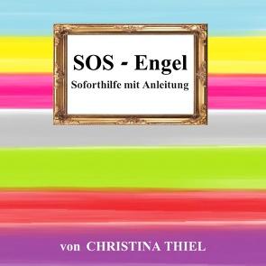 SOS – Engel von Thiel,  Christina