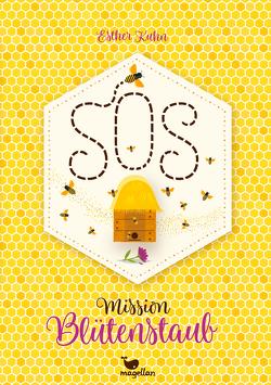 SOS – Mission Blütenstaub von Kuhn,  Esther