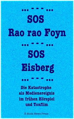 SOS Rao rao Foyn, SOS Eisberg von Warner,  Ansgar