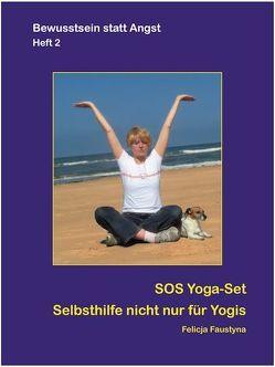SOS Yoga-Set von Faustyna,  Felicja