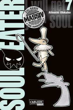 Soul Eater Massiv 7 von Ohkubo,  Atsushi, Peter,  Claudia