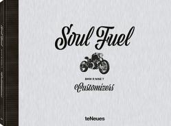 Soul Fuel von Mangartz,  Dirk